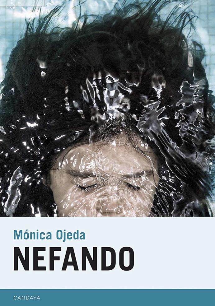 Nefando   MónicaOjeda