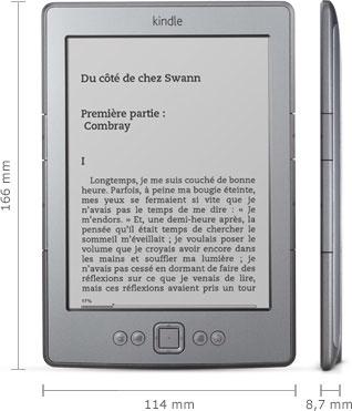 Leer en Kindle
