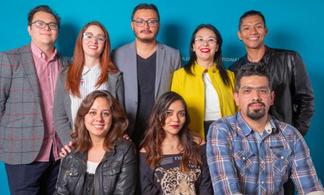 8 autores mexicanos