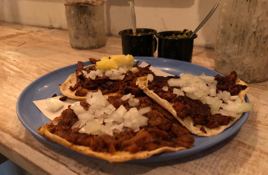 MalPortaco | tacos